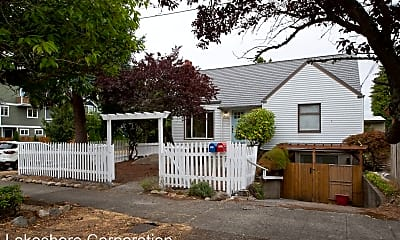 Patio / Deck, 8360 10th Ave NW, 1