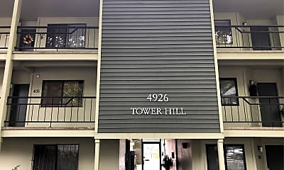 Tower Hill, 0