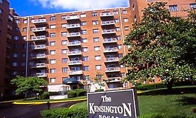 Kensington House Apartments, 0