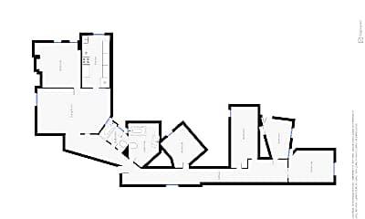 Living Room, 102 W 29th St, 2