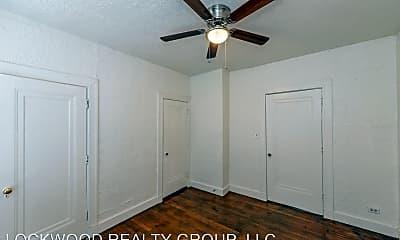 Bedroom, 204 E Dewey Pl, 2