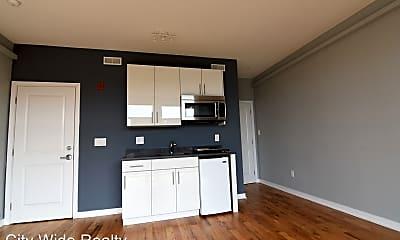 Kitchen, 533 Budd St, 2