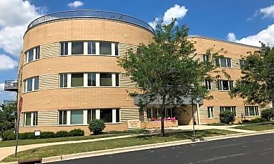 North Star Apartments, 0