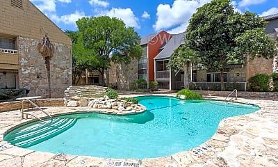 Pool, 2600 N E Loop 410, 1
