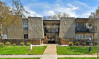 Building, 2910 Throckmorton St, 0
