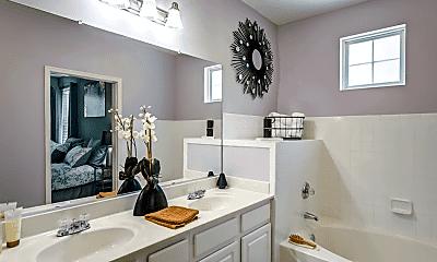 Bathroom, Overlook at Woodholme, 0