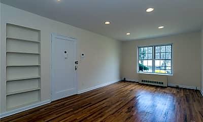 Living Room, 300 Main St 215A, 1