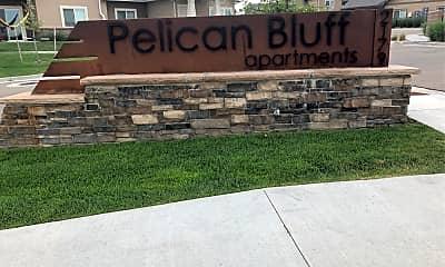 Pelican Bluff - Phase I, 1