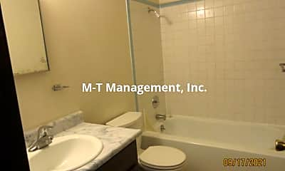 Bathroom, 1611 W 6th Ave, 2