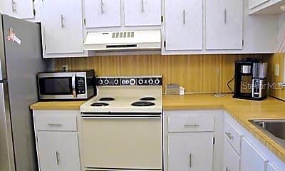 Kitchen, 5804 La Puerta Del Sol Blvd S 157, 1
