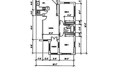 Building, 920 Ward Pkwy, 2