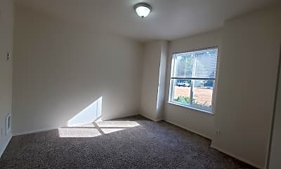 Bedroom, 5854 SW Reese Ln, 2