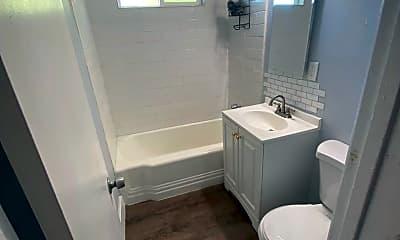 Bathroom, 601 Eye St, 2
