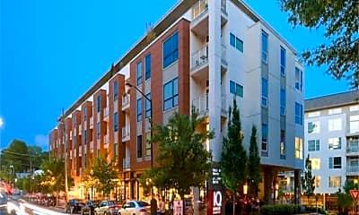 Building, 280 Elizabeth Street Northeast Unit #2, 0