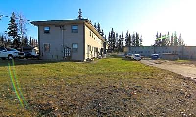 Building, 76 Dunbar Ave, 1