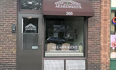 Well Maintained Apartments, 1