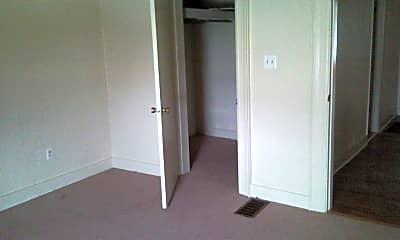 Bedroom, 21 Allen St, 1