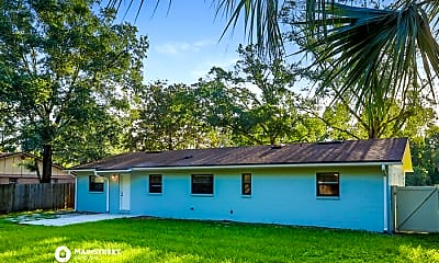 Building, 1706 Grove Park Dr, 2