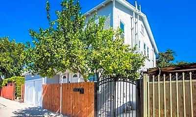 Building, 3514 Raymond Ave, 0
