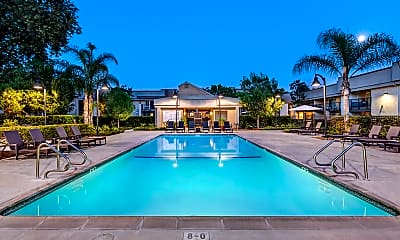 Pool, The Havens, 0