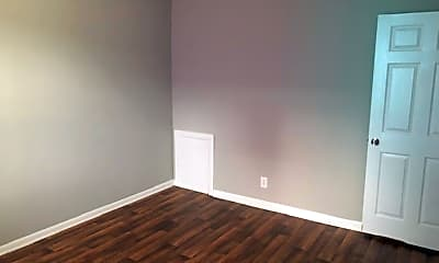 Bedroom, 1044 Jefferson St, 1