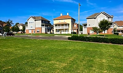 Franklin Village Apartment Homes, 2