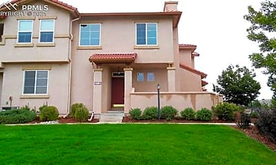 Building, 4713 Sand Mountain Point, 0