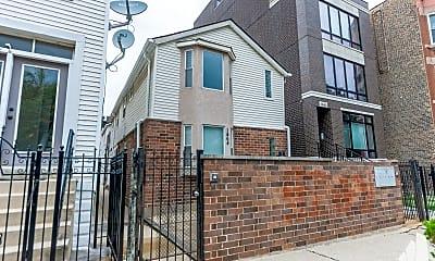 Building, 1464 W Ohio St. 1R, 0
