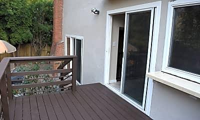Patio / Deck, 735 Calico Ct, 2