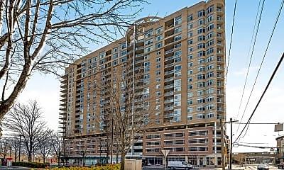 Building, 5750 Bou Ave 906, 0