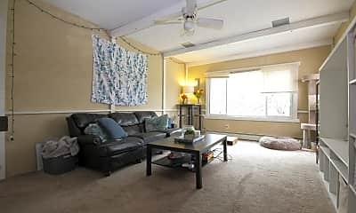 Living Room, 570 Fairview Ave S, 1