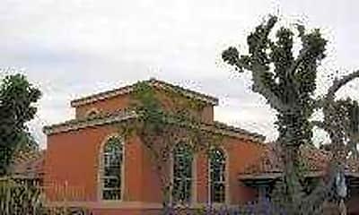 Villa Bellini, 1