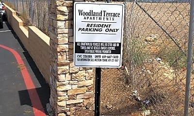 Woodland Terrace, 2