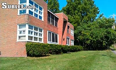 Building, 1723 Meadowbrook Dr, 2