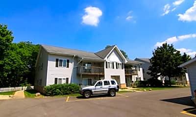 Washington Highlands Apartments, 0