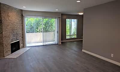 Living Room, 10741 Moorpark St, 0
