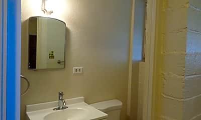 Bathroom, 215 Paoakalani Ave, 2