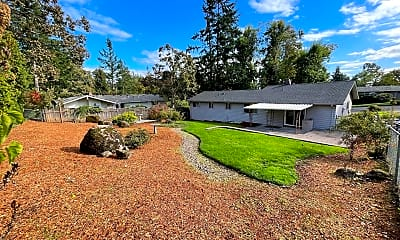 Building, 2671 Oregon City Blvd, 2