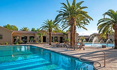 Pool, 1367 S Country Club Dr 1131, 1