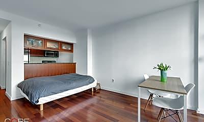 Bedroom, 121 E 23rd St 7G, 1