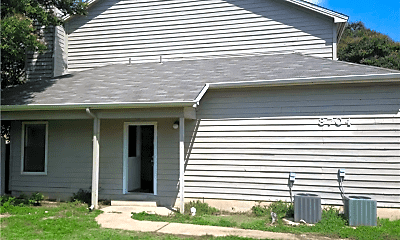 Building, 8704 Schick Rd, 0