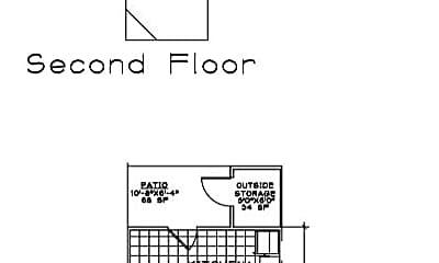 Living Room, 733 Bank St, 2