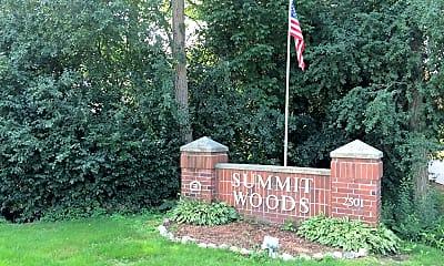 Summit Woods, 1