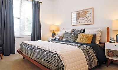 Bedroom, 539 W Lookout, 1