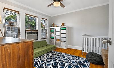 Living Room, 7 Quincy St, 1