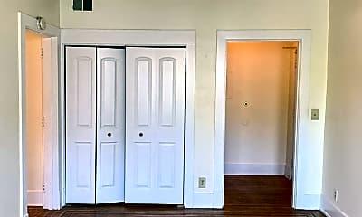 Bedroom, 334 E Oak St, 2