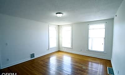 Living Room, 3608 Jackson St, 0