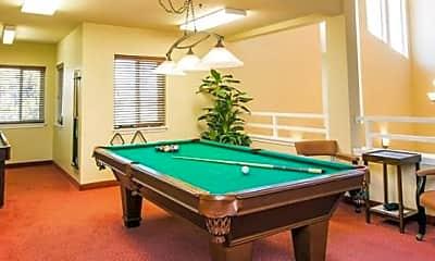 Gaming Center, Waterford Terrace Senior Living, 2