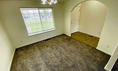 Living Room, 641 Brook Ln, 1