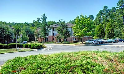 Chapel Ridge - PER BED LEASE, 2